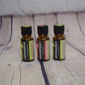 Citrus Essential Oils Trio